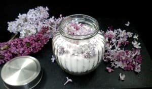 Sucre de lilas