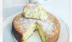 Gâteau ou biscuit de Savoie de Mercotte
