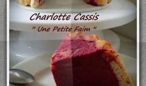 Charlotte cassis
