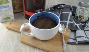 Mug cake Healthy
