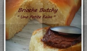 Brioche butchy