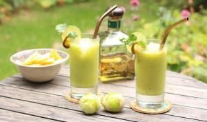 Cocktail 'Verde Maria'