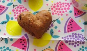 Fondants au chocolat et leur cœur moelleux