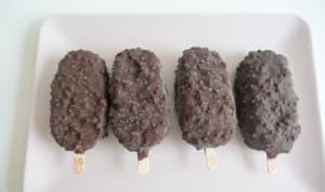 Glace magnum mascarpone chocolat rocher
