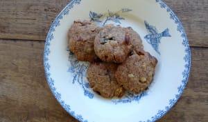Mes biscuits d'automne