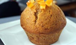 Petits pains d'épices à l'orange