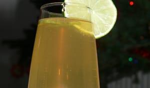 Soupe angevine