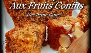 Pain D'épices aux fruits confits