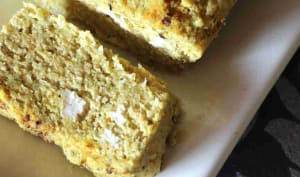 Terrine aux légumes et tofu