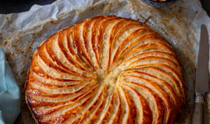 My royaume for a galette