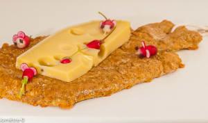 Plateau de fromage et ses souris