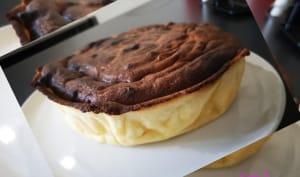 Gâteau Saint Amour