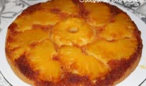 Upside down pineapple