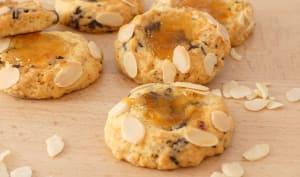 Cookies au chocolat & à l'orange