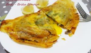 Bourek- brick el annabi
