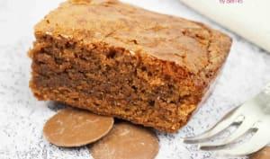 Brownies Lactés Gianduja