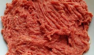 Hacher sa viande au mixeur