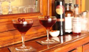 Cocktail Darkside
