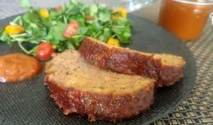 Meatloaf à l'américaine