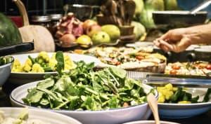 10 salades alcalines express d'automne prêtes en 10 mn