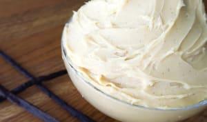 Ganache vanille
