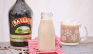 Crème de whisky Bailey's