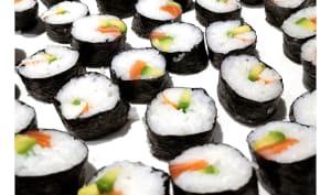 Riz vinaigré pour sushi