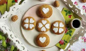 Gâteau aux noix du Périgord