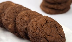 Cookies Tout Choco Chunkés