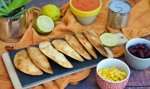 Empanadas veggie