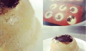 Cake traditionnel à la vapeur
