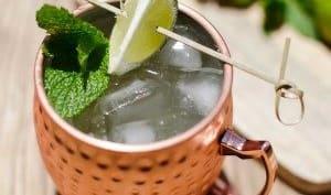 Moscow Mule, le cocktail épicé parfait pour l'été
