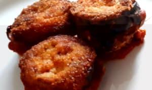 Artichauts farcis au brocciu