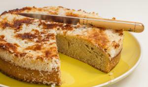 Drommekage, gâteau danois allégé