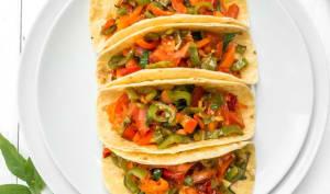 Tacos style Cali-Baja