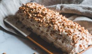 Gâteau roulé, Côte d'Argent