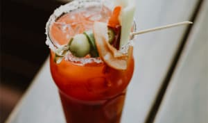 """Cocktail Bloody Mary """"original"""""""