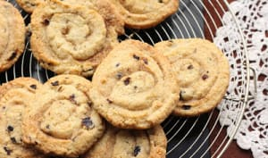 Biscuits de la Sainte Catherine