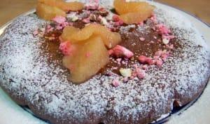 Brownie ultra moelleux au chocolat