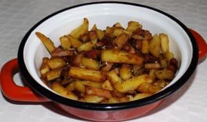 Barboton de frites