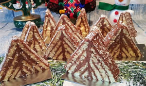 Gâteau Carpates