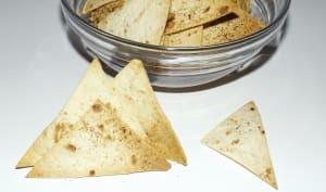 Chips tortillas express