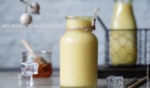 Smoothie ananas vitaminé