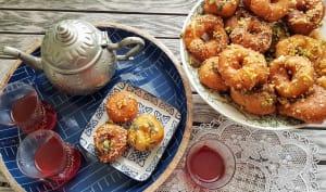 You you les beignets tunisiens