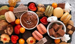 Comment faire une planche de desserts ?