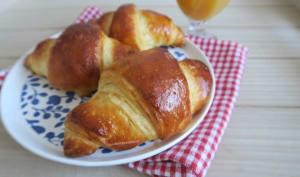 Croissants faciles