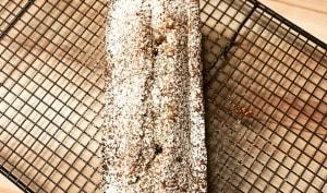 Cake financier de Cyril Lignac