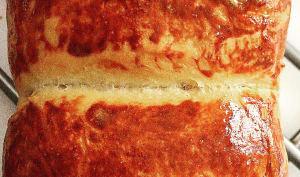 Shokupan un pain de mie japonais