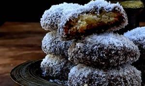 Gâteaux richbond au chocolat