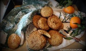 Biscuits canelle et expresso